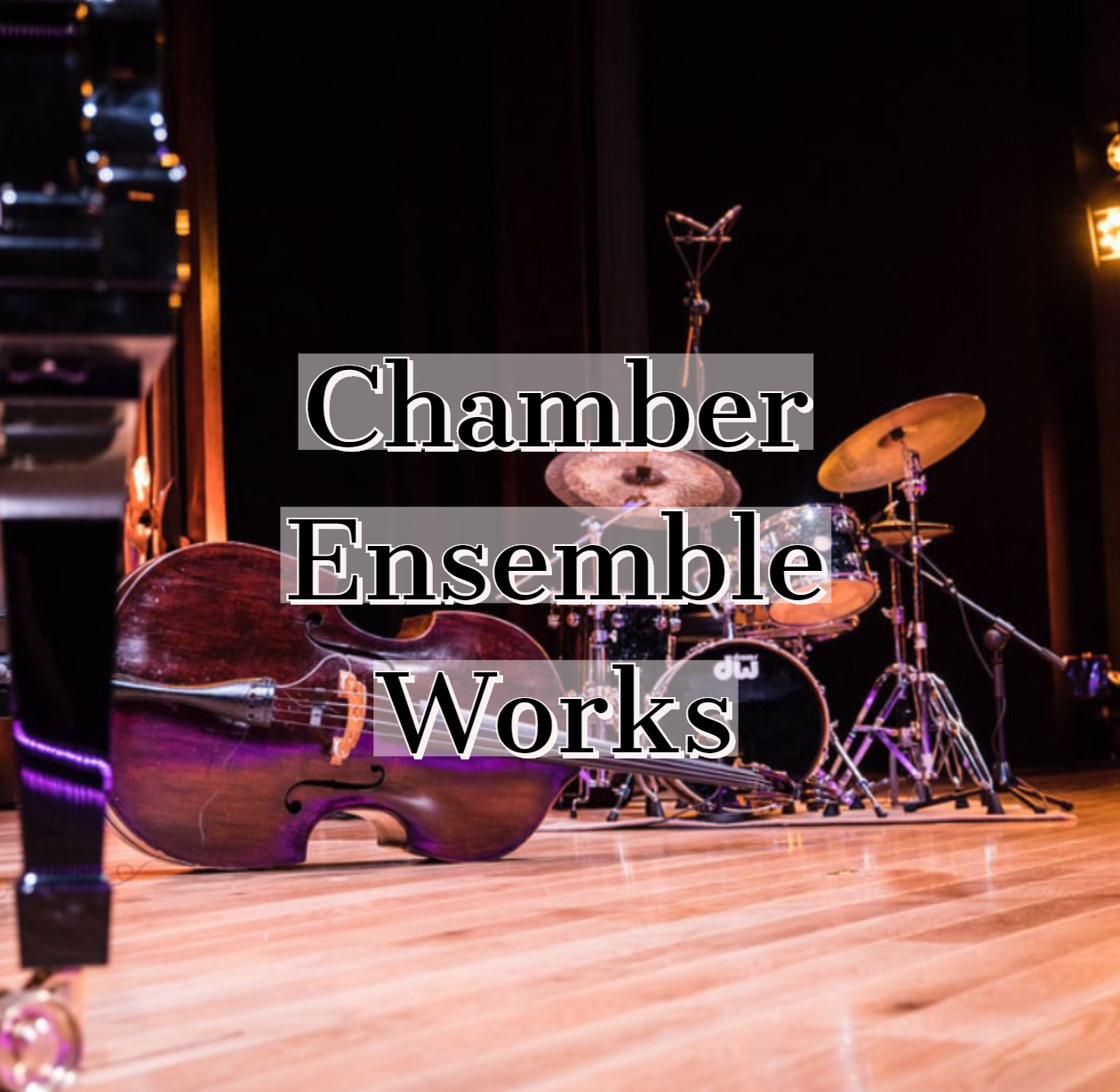 Chamber Ensemble Works