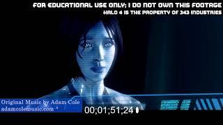 Halo 4 Cut-scene – Rescore