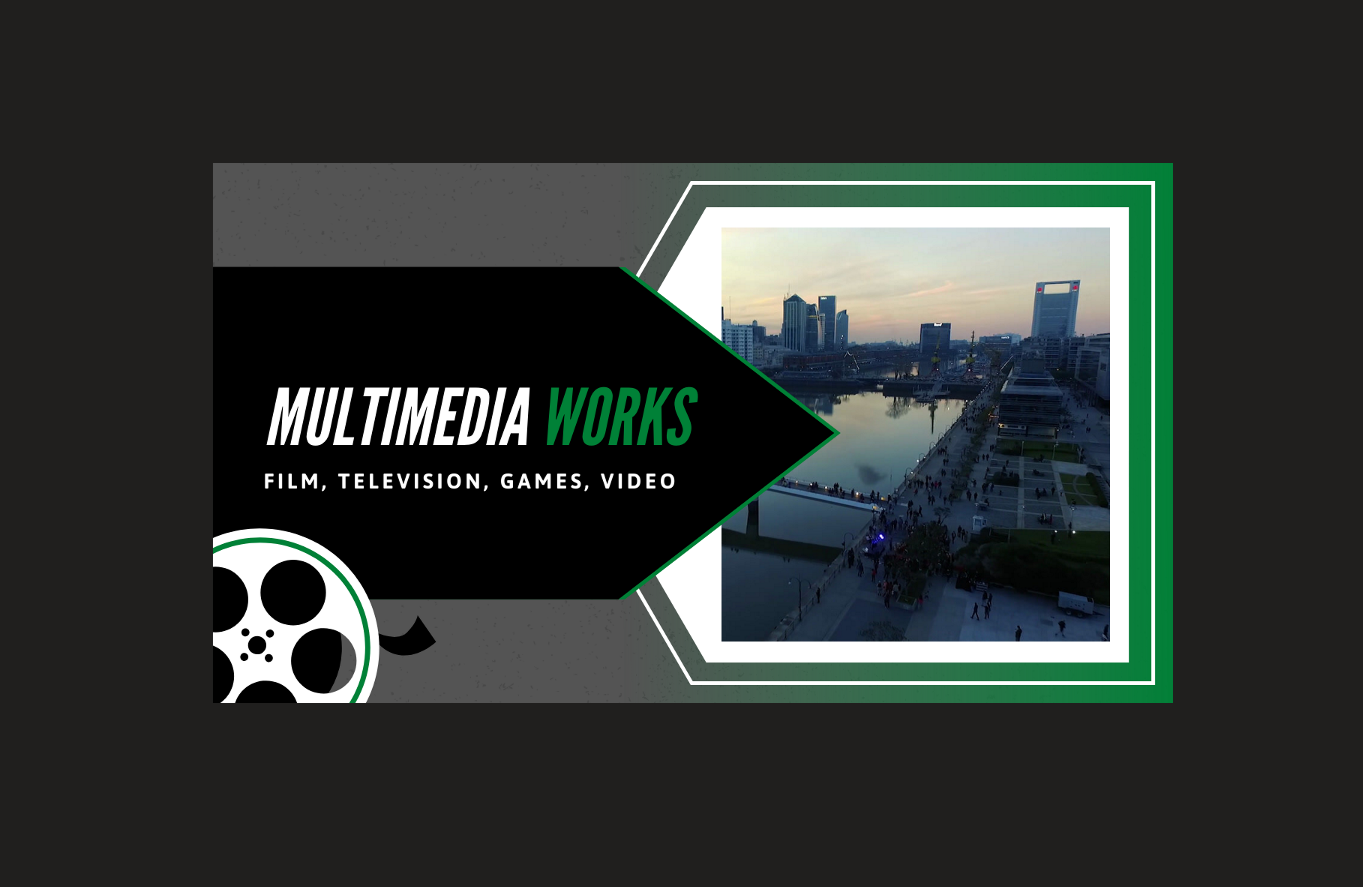Multimedia Works