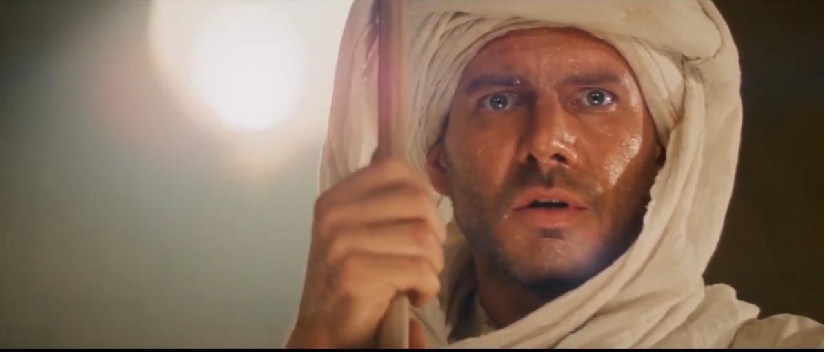 Indiana Jones Rescore